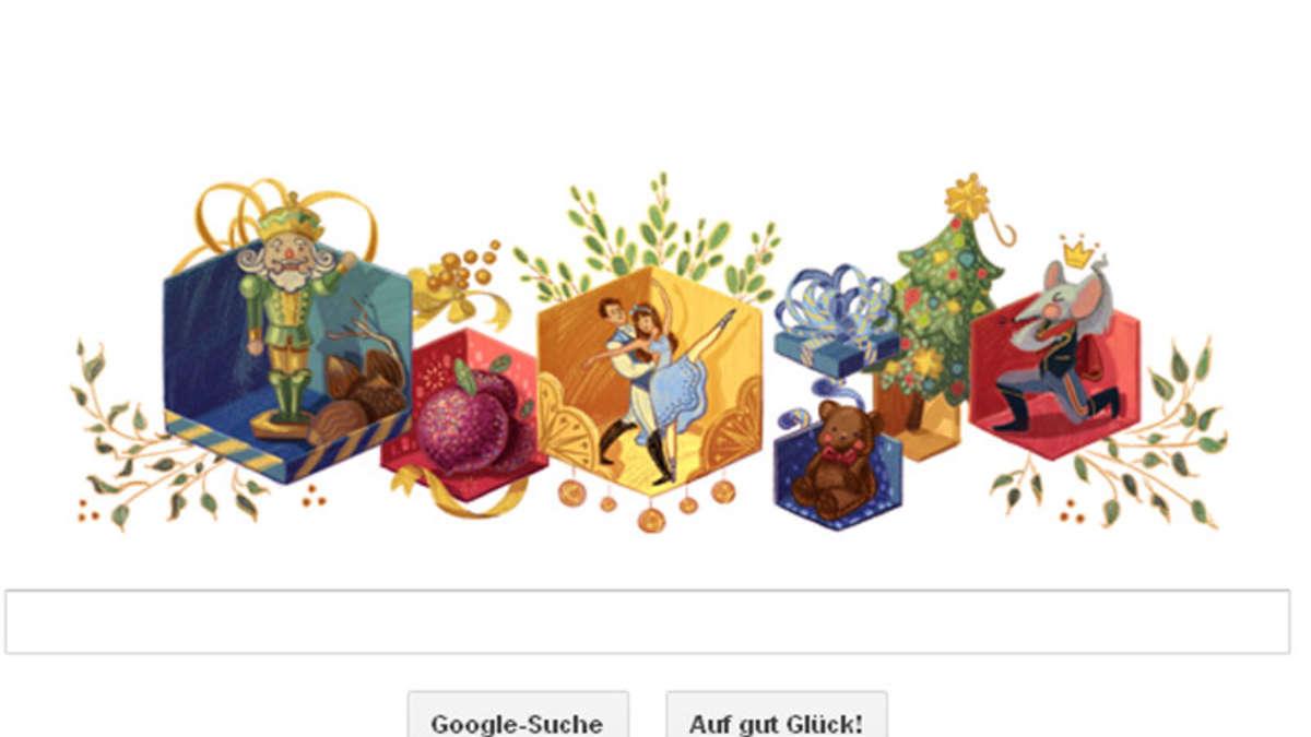 Gründungsjahr Von Google