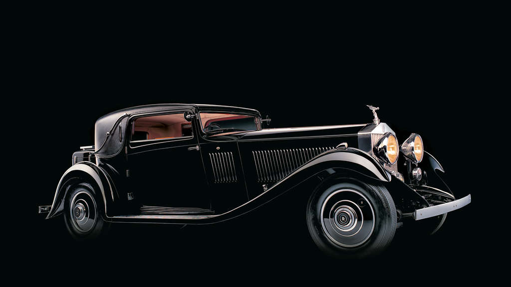 "Rolls-Royce-Ausstellung ""Strive for Perfection"" – Legenden des Luxus"