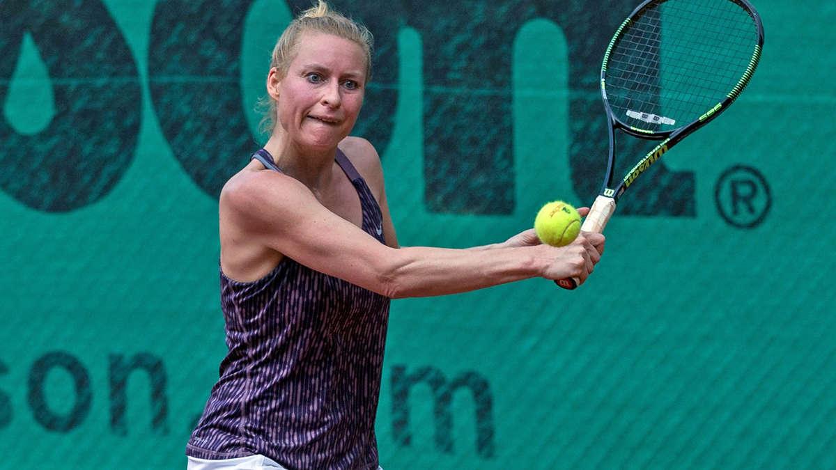 Tennis Hanau