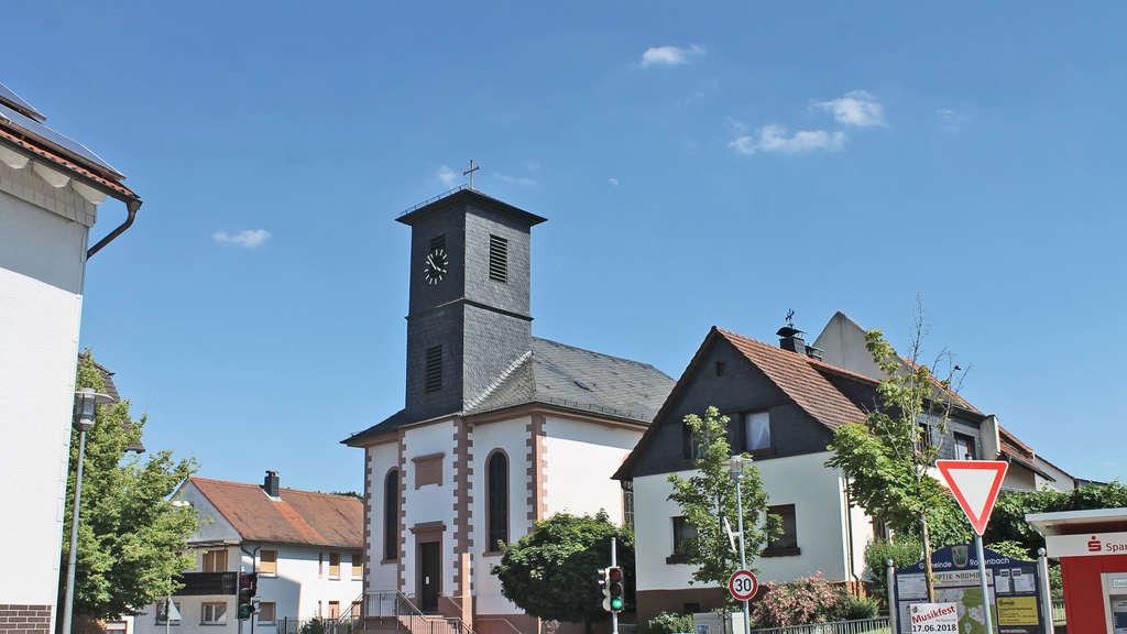 180 Jahre: Neuer Glanz für katholische Kirche in
