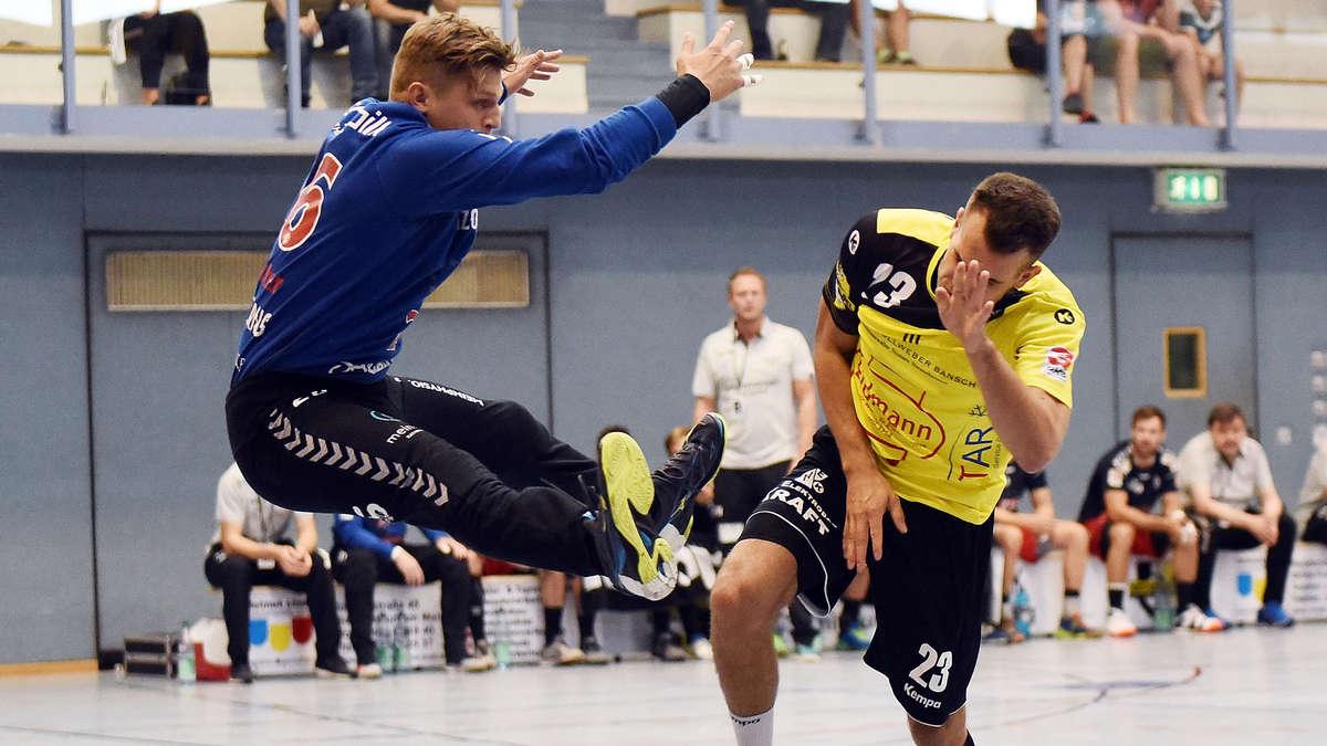 Liveticker 3 Liga Handball