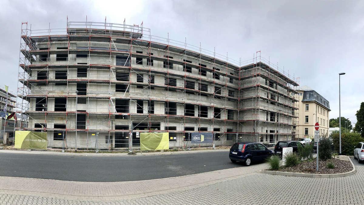 Sophie Scholl Platz Hanau