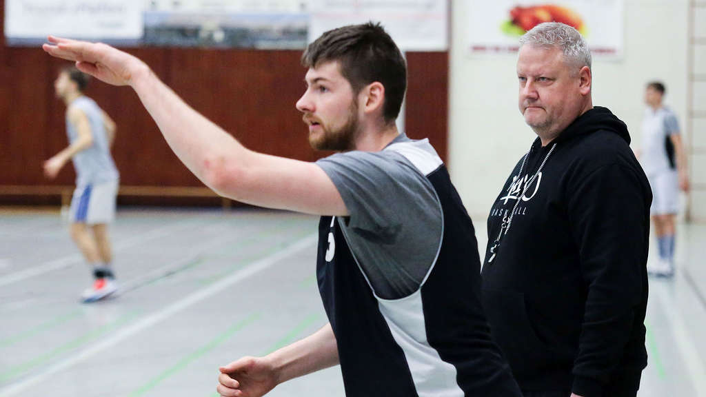ProB: Neuer White Wings-Coach Stephan Völkel im Interview