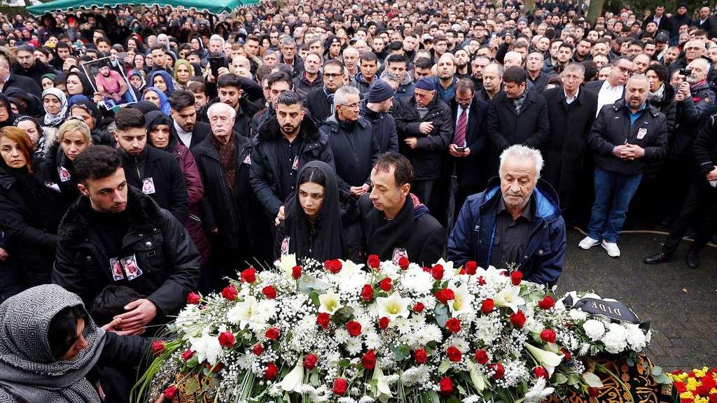 Anschlag Türkei Gestern
