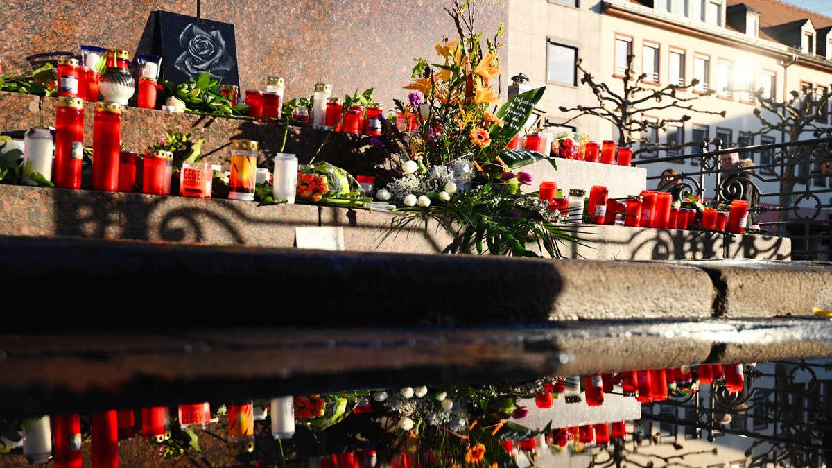 Terroranschlag In Hanau