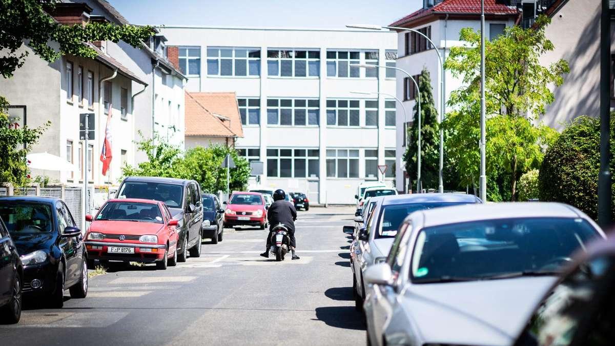 Frankfurt Griesheim Nachrichten