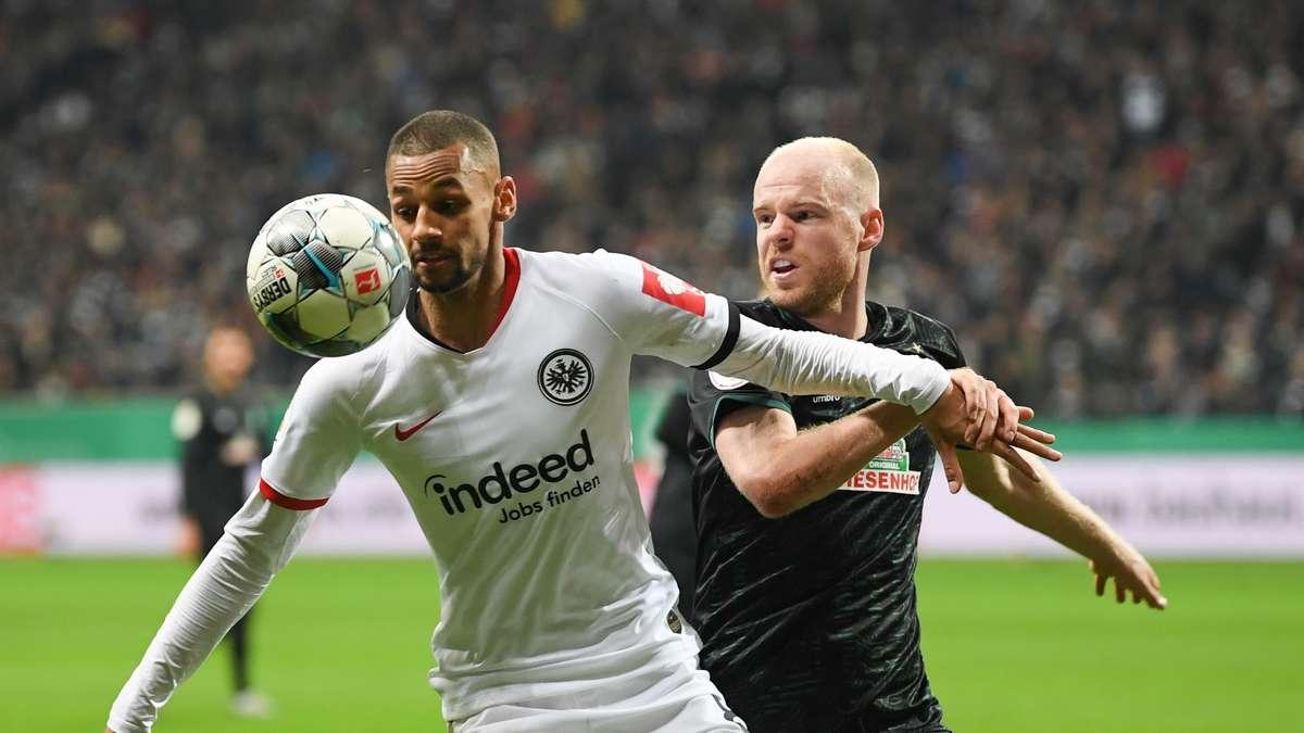 Spielplan Bundesliga Eintracht Frankfurt
