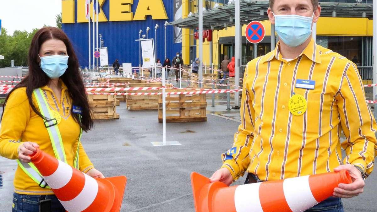 Ikea Rhein Main