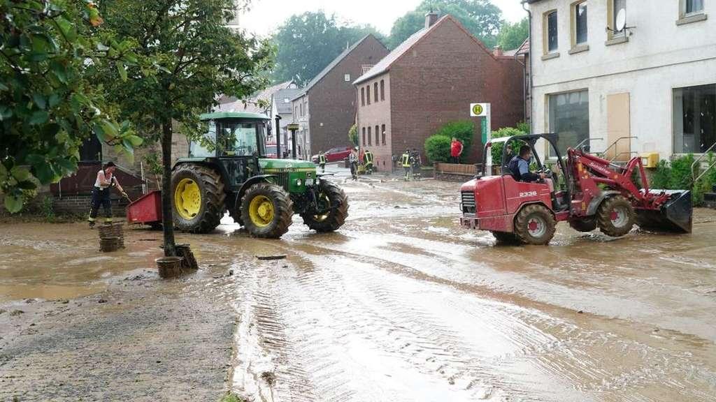 Wetterdienst Kassel