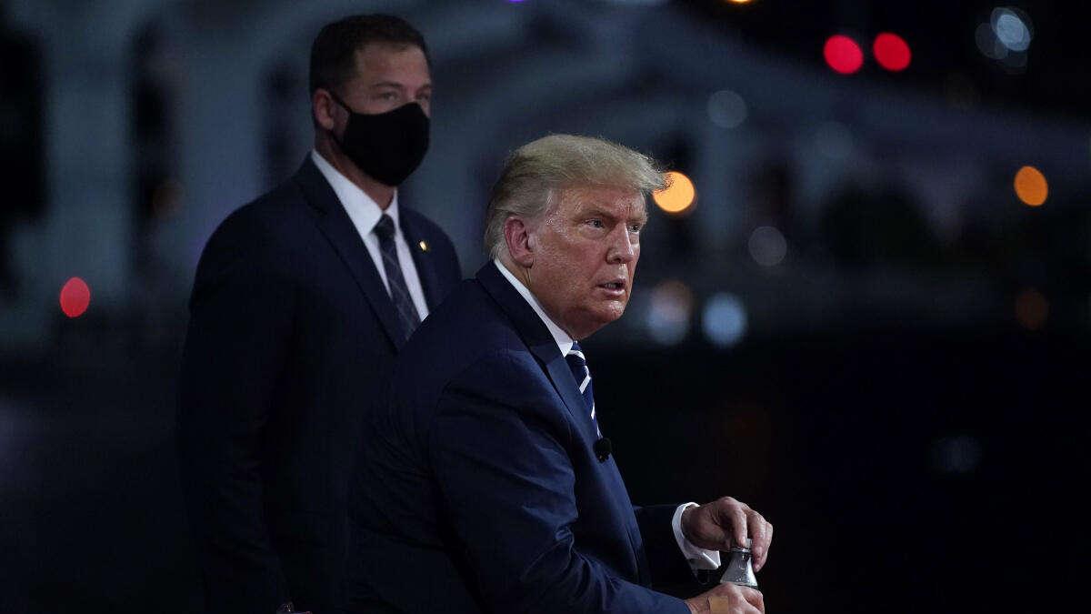 Trump Nordkorea Aktuell