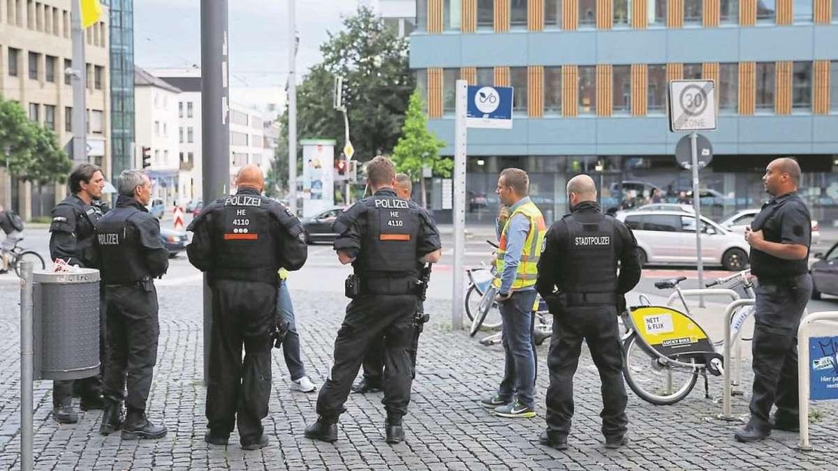 Polizei Hessen Nachrichten