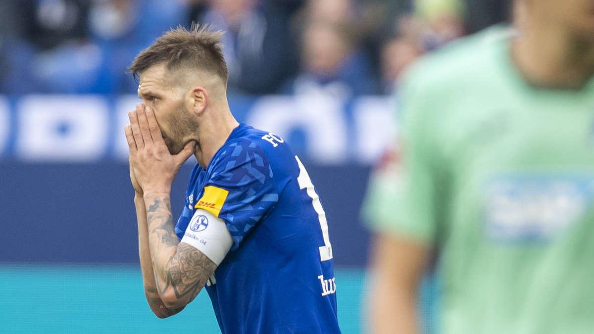 Fussball Transfers Schalke