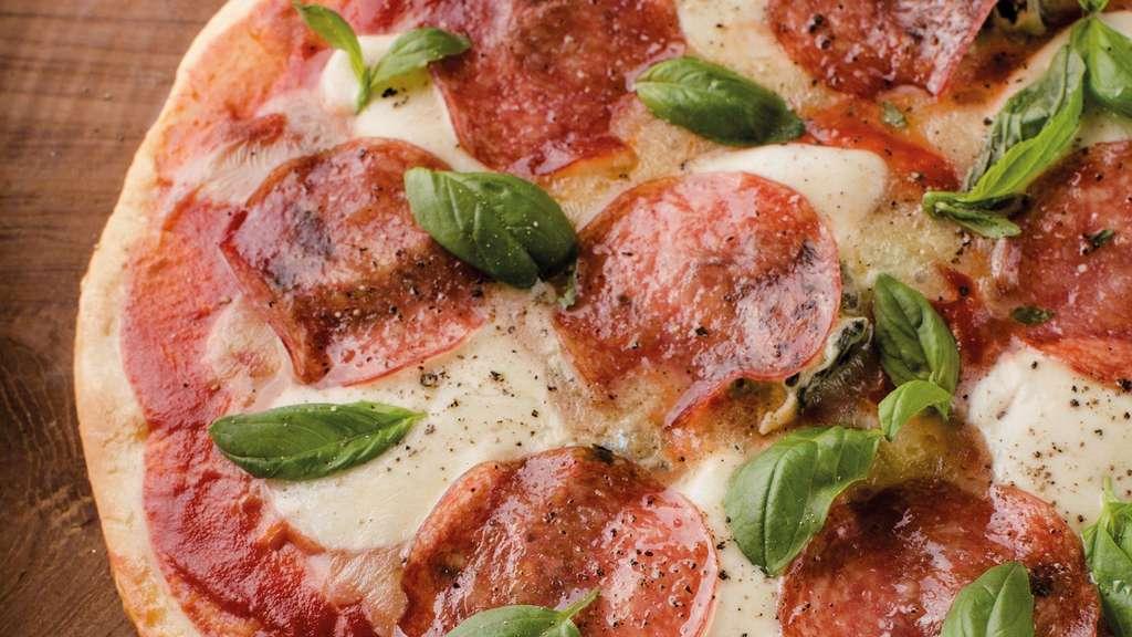 Smileys Pizza Kassel