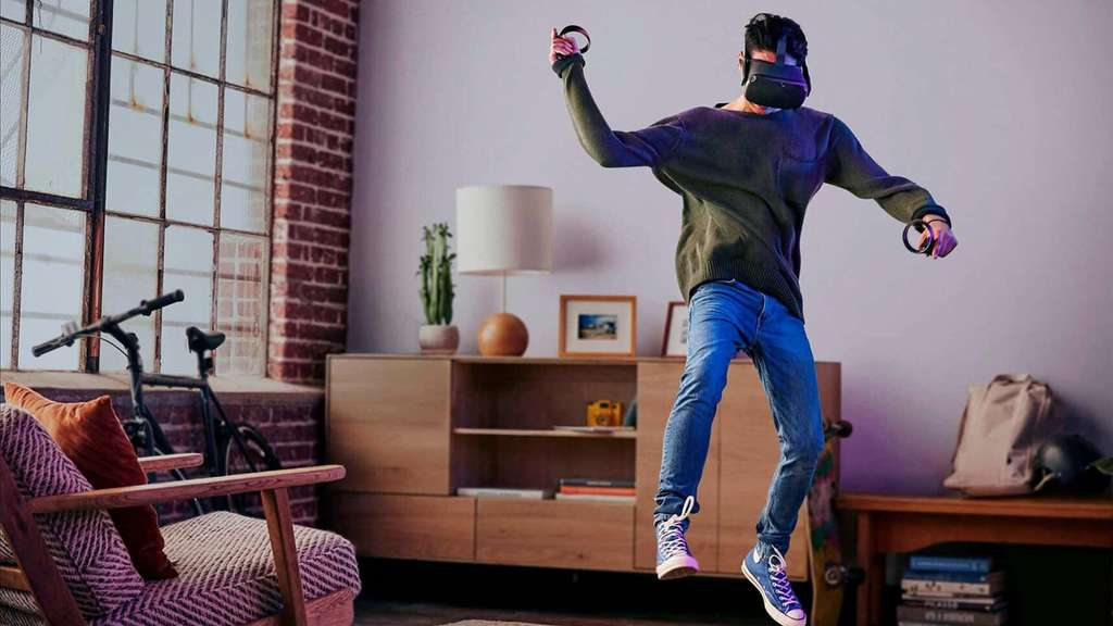 3D fast wie in echt: Virtual-Reality-Brillen im Test