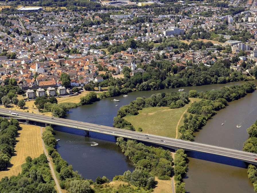 Aktuelle Nachrichten Hanau