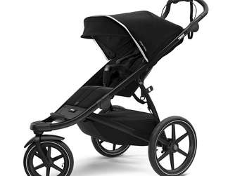 Thule Urban Glide 2 Jogging-Buggy.